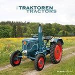Traktoren 2015 - Tractors -Treckerkal...