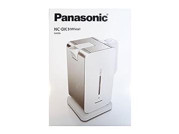 Smeg Kühlschrank Black Velvet : Panasonic nc dk1 design wasserkocher weiß 1 4 liter 360° kabellos