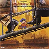 An American Tail: Music From The Motion Picture Soundtrack ~ James Horner