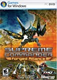 Supreme Commander: Forged Alliance (輸入版)