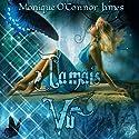 Jamais Vu Audiobook by Monique O'Connor James Narrated by Julie Moss