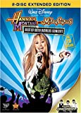 Hannah Montana and Miley Cyrus: The Best of Both Worlds Concert: The 3-D Movie (2-Disc Extended Edition)
