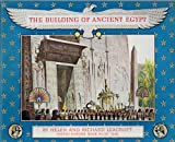 img - for The Building of Ancient Egypt. Puffin Picture Book No. 101 book / textbook / text book