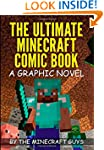 The Ultimate Minecraft Comic Book Vol...