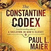 The Constantine Codex | [Paul L. Maier]