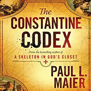 The Constantine Codex | [Paul L. Maier]
