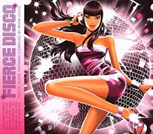 Fierce Disco 2007