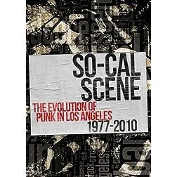 So-Cal Scene