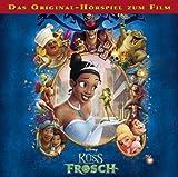 Küss Den Frosch - Walt Disney