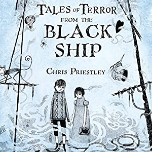 Tales of Terror from the Black Ship Audiobook