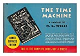 The time machine;: An invention,