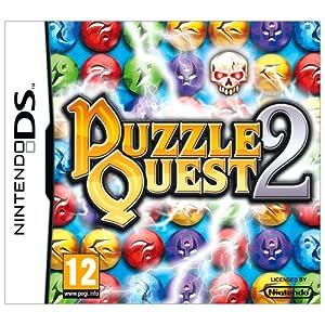Puzzle Quest 2 DS