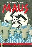 Maus. Historia de un sobreviviente II (Spanish Edition)