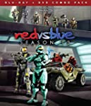 Red vs. Blue: Season 13 [Blu-ray + DVD]