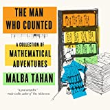 img - for The Man Who Counted: A Collection of Mathematical Adventures book / textbook / text book
