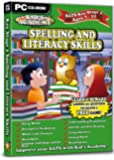 Kid's Academy - Key Stage 2 Spelling and Literacy