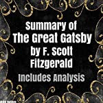 Summary of 'The Great Gatsby' by F. Scott Fitzgerald: Includes Analysis | Blake Wallace