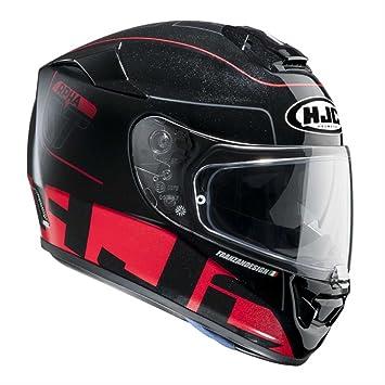 HJC - Casque moto - HJC RPHA ST Balmer MC1
