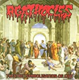 Theatric Symbolisation of Live and Live: Aalst 1990 by Agathocles (2008-12-22)