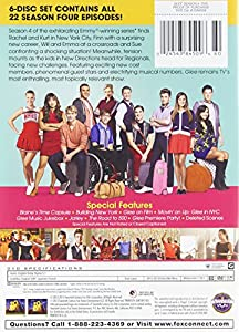 Glee: Season 4 by 20th Century Fox