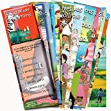 Bible Cards for Children - Series 1 of 4- Pack of 26