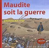 vignette de 'Maudite soit la guerre (Didier Daeninckx (1949-....))'
