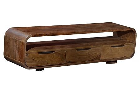 Lowboard TV-Möbel Fernsehmöbel GOA 17982 natur