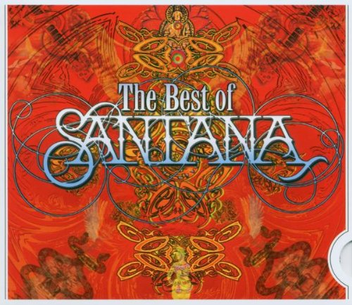 Carlos Santana - Hits Of Santana - Zortam Music
