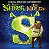 Shrek The Musical - UK Edition Various Artists