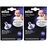 Braun Thermoscan Lens Filters 80ct.
