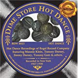 Dime Store Hot Dance 1927-1930by Dime Store Hot Dance