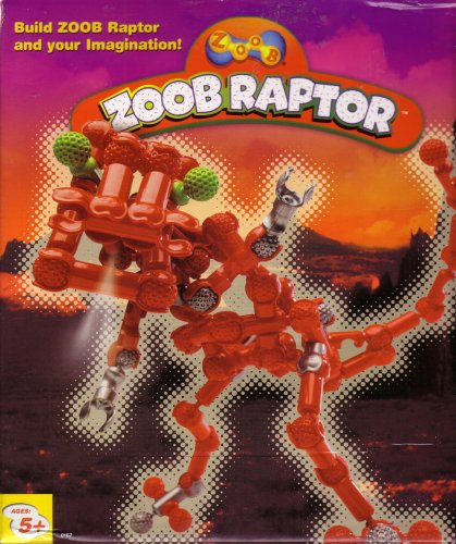 Zoob Raptor