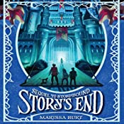 Story's End | [Marissa Burt]
