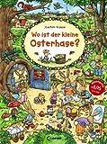Wo ist der kleine Osterhase?