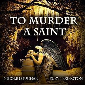 To Murder a Saint Audiobook