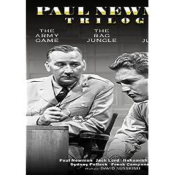 Newman, Paul - The Paul Newman Trilogy