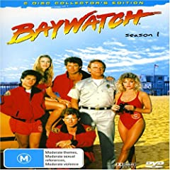 Baywatch: Season 1 (Australian version)