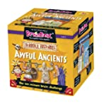 BrainBox - Horrible Histories Awful A...