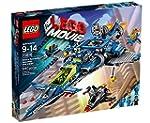 The LEGO Movie 70816: Benny's Spaceship