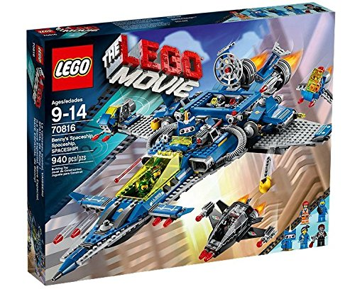 *LEGO* - Topic officiel 61ZewfX2T5L