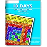 Learning Wrap-ups, 10 Days to Multiplication Student Workbook