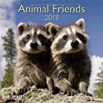 Animal Friends 2013 Brosch�renkalender