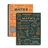 Teaching Text Books Math 5 Work Book And The Answer Keys.