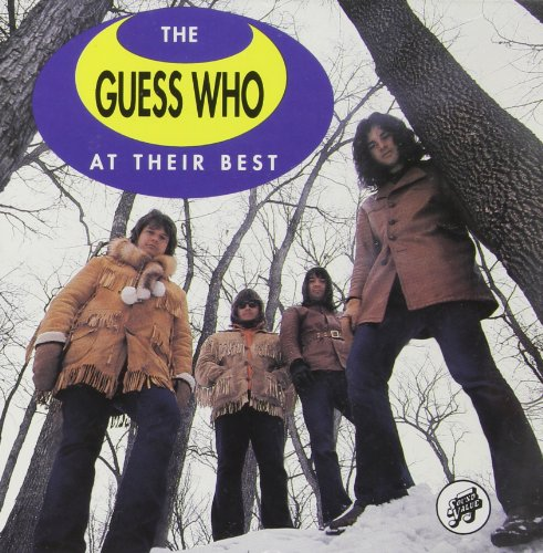 The Guess Who - At Their Best - Zortam Music