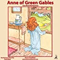 Anne of Green Gables Audiobook by L. M. Montgomery Narrated by Susan McCarthy