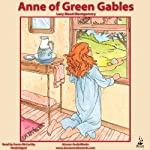 Anne of Green Gables (       UNABRIDGED) by L. M. Montgomery Narrated by Susan McCarthy