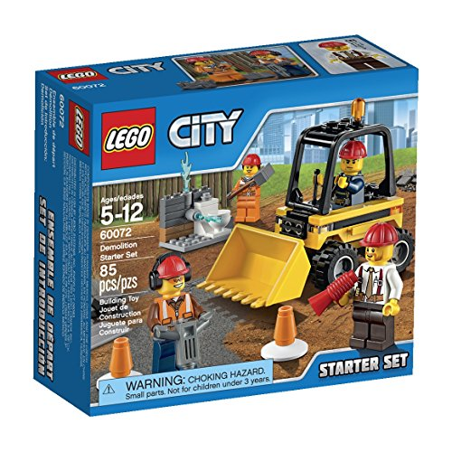 LEGO-City-Demolition-Starter-Set