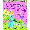 Cuentos para ninas (Los Mejores Cuentos) (Spanish Edition)