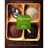 Quinoa 365: The Everyday Superfoodby Patricia Green