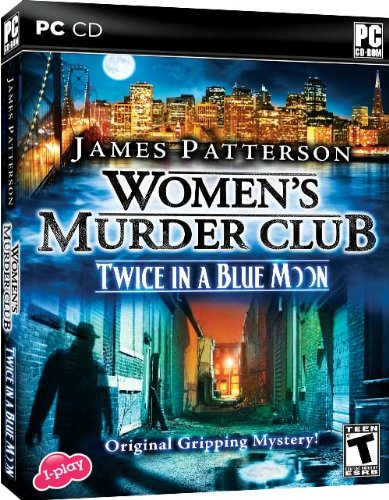 Women's Murder Club: Twice in a Blue Moon - Standard Edition